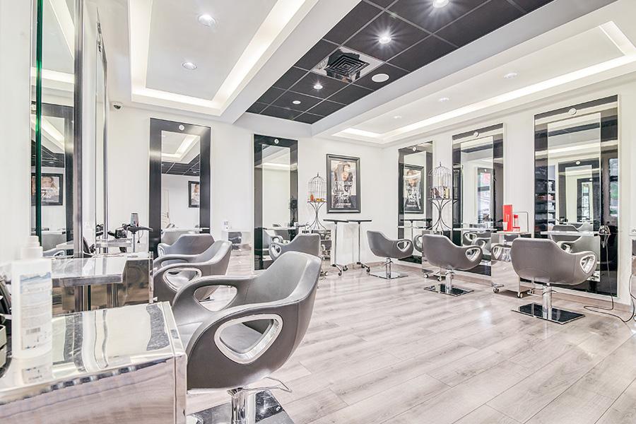 Addict la coiffure par abonnement marseille bordeaux for Salon de coiffure mougins